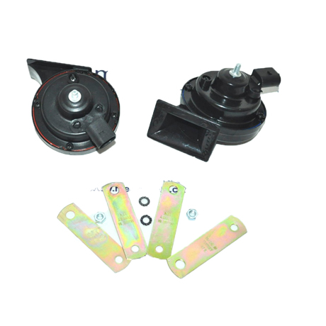Korna Soketli Dadat 12 V Set  - Golf - Caddy - Passat - Transporter  - T5 -  A6