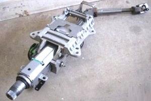 Direksiyon Kolunu - Volkswagen - Jetta 2012