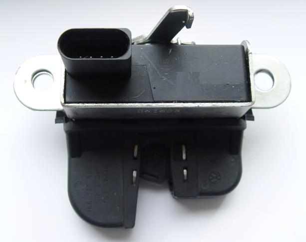 Bagaj Kilidi - Volkswagen - Golf 5 - 6 - 7