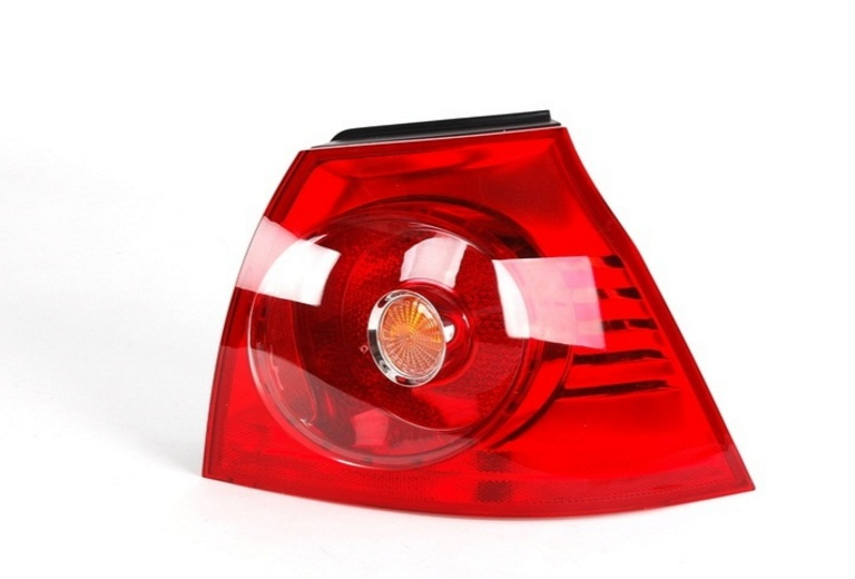 Arka Dış Stop Lambası Sol Volkswagen - Golf 5 2004 >