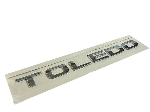 Yazı - Toledo