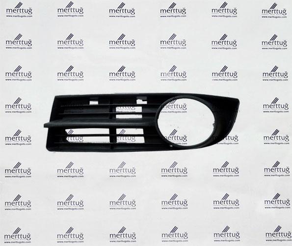 Ön Tampon Sis Kapağı - Caddy - 2005 - Sol