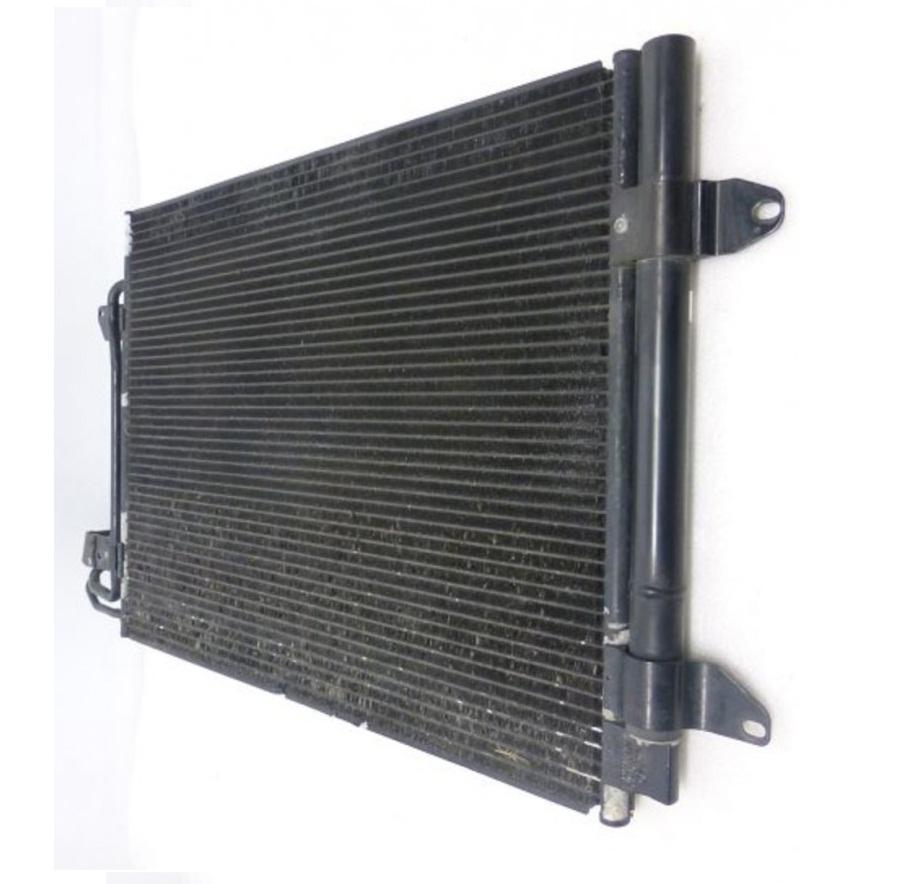 Klima Radyatörü BJB - BLS - BSE - BKC Motoru - Volkswagen - Caddy  2004 - 2008