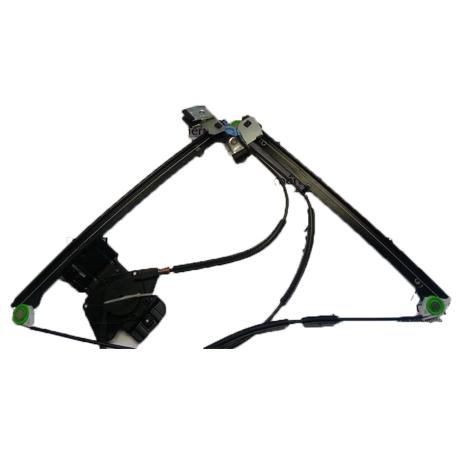 Cam Mekanizması Sol Ön Elektrikli - Golf 4 - Bora