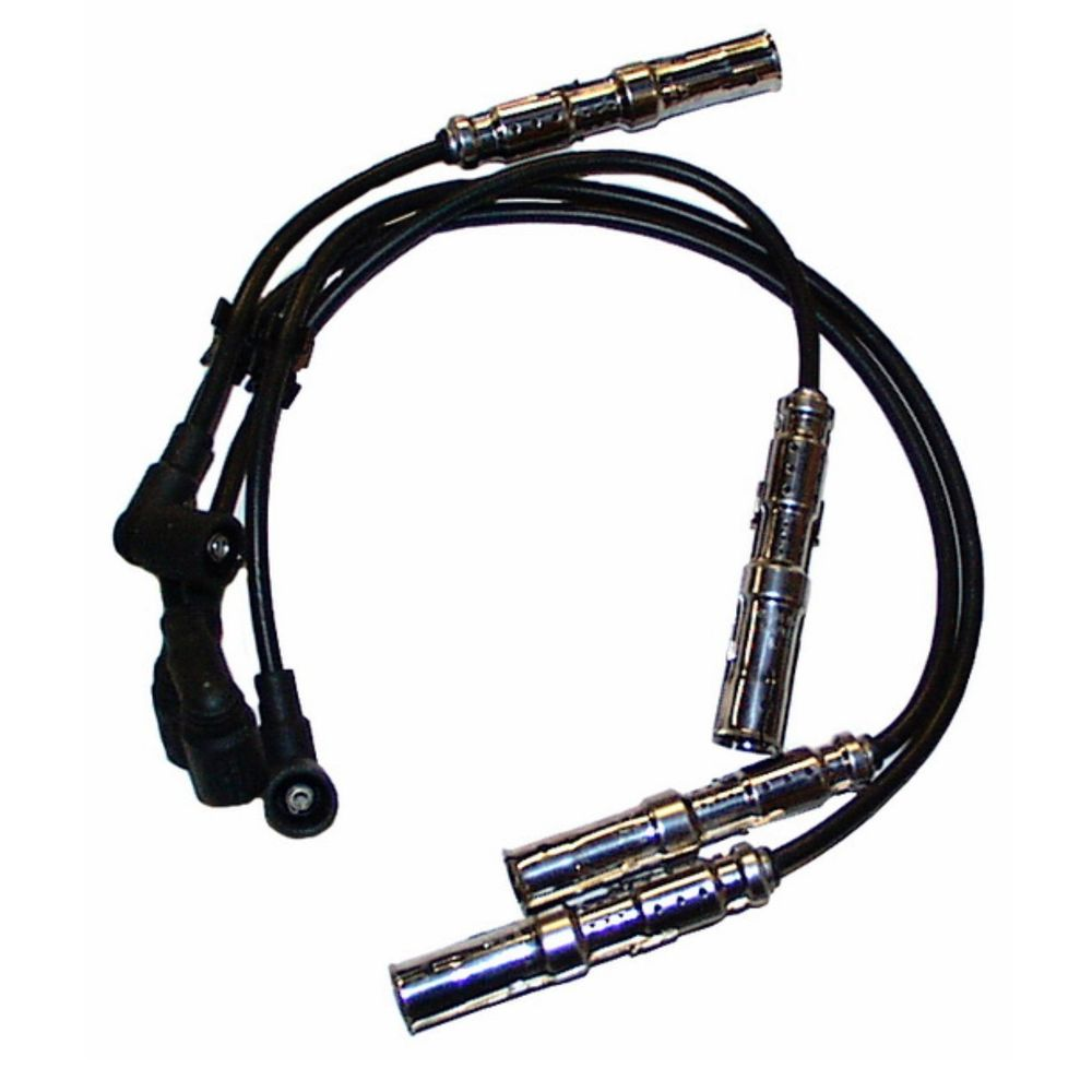 Buji Kablo Takımı - Jetta - Bora - Golf - A3 - A4 - Passat