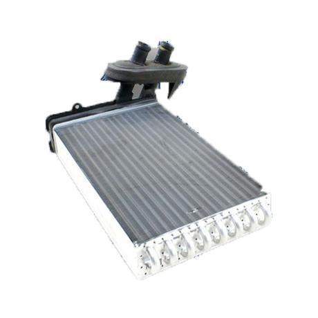 Kalorifer Radyatörü - A3 - Golf - Jetta - Lupo - Passat - Polo