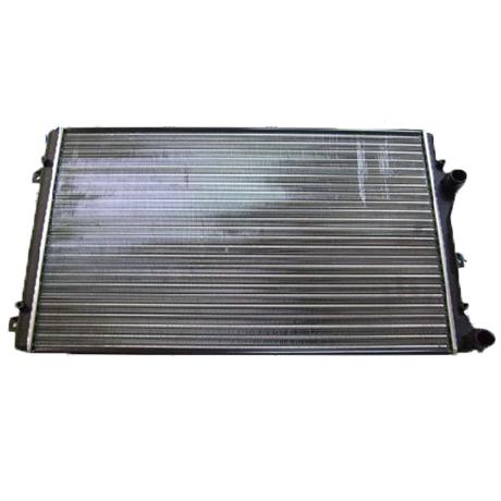 Radyatör - Caddy - Eos - Golf - Jetta - Passat - Scirocco - Touran - Audi A3 - ATT