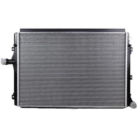 Radyatör - Eos - Golf - Jetta - A3 - ATT