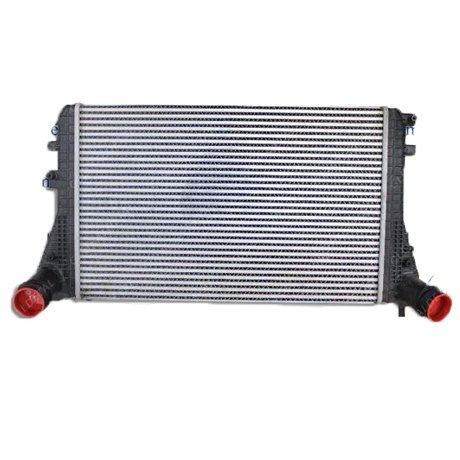 Turbo Radyatörü Intercooler - A3 - Caddy - Eos - Golf - Jetta - Scirocco - Touran - Altea - Leon - Octavia - Superb - Yeti