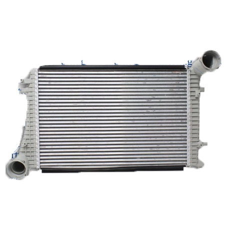 Turbo Radyatörü Intercooler - A3 - Caddy - Golf - Jetta - Touran - Altea - Octavia - Superb