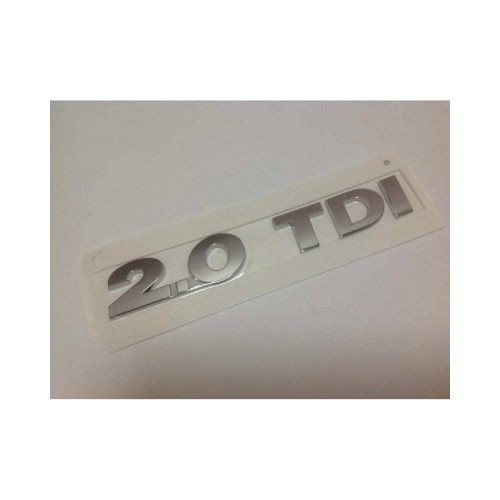 2.0 TDİ Yazı - Passat - Jetta - Golf - Caddy - Tiguan