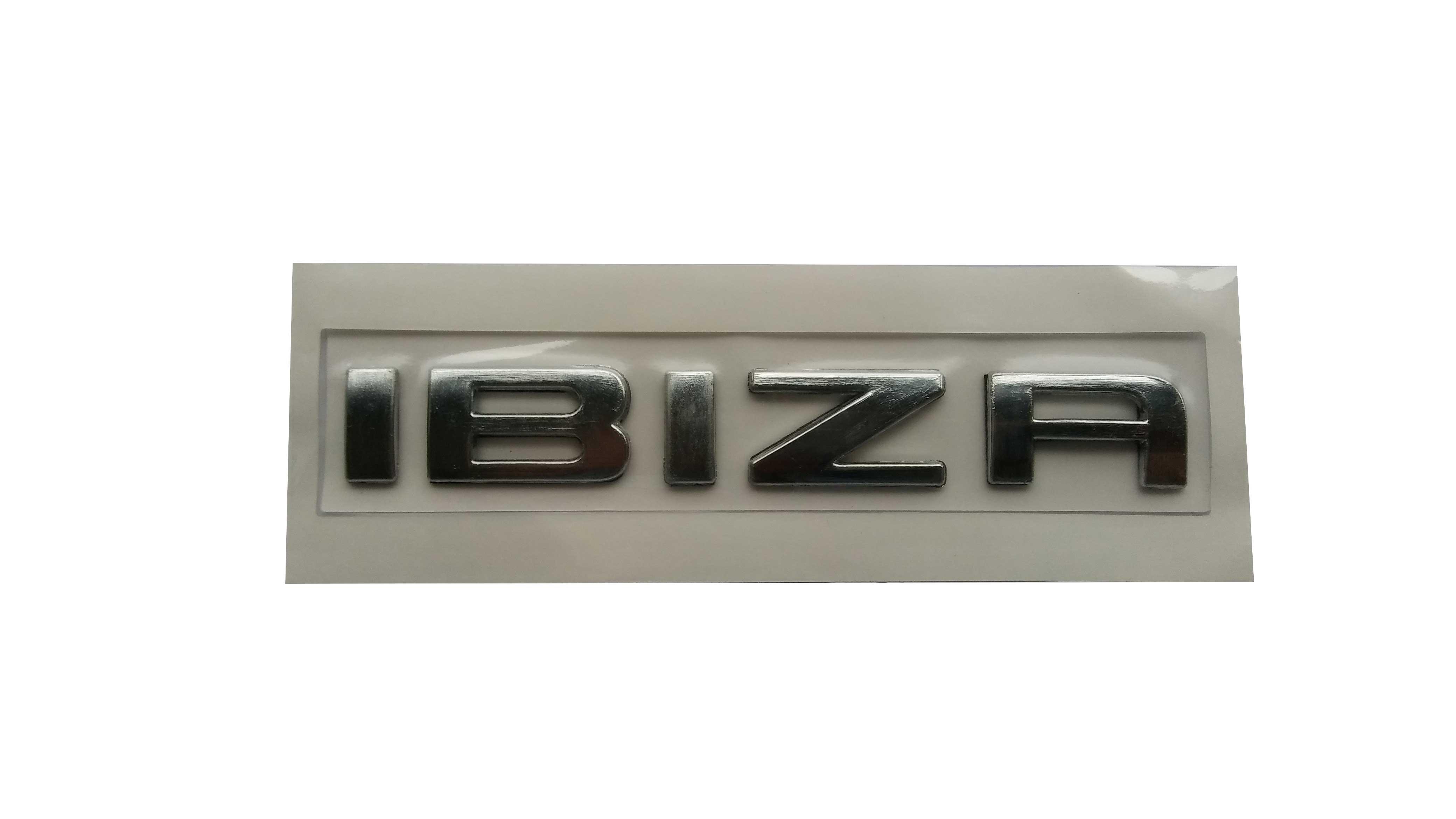 Yazı - Ibiza