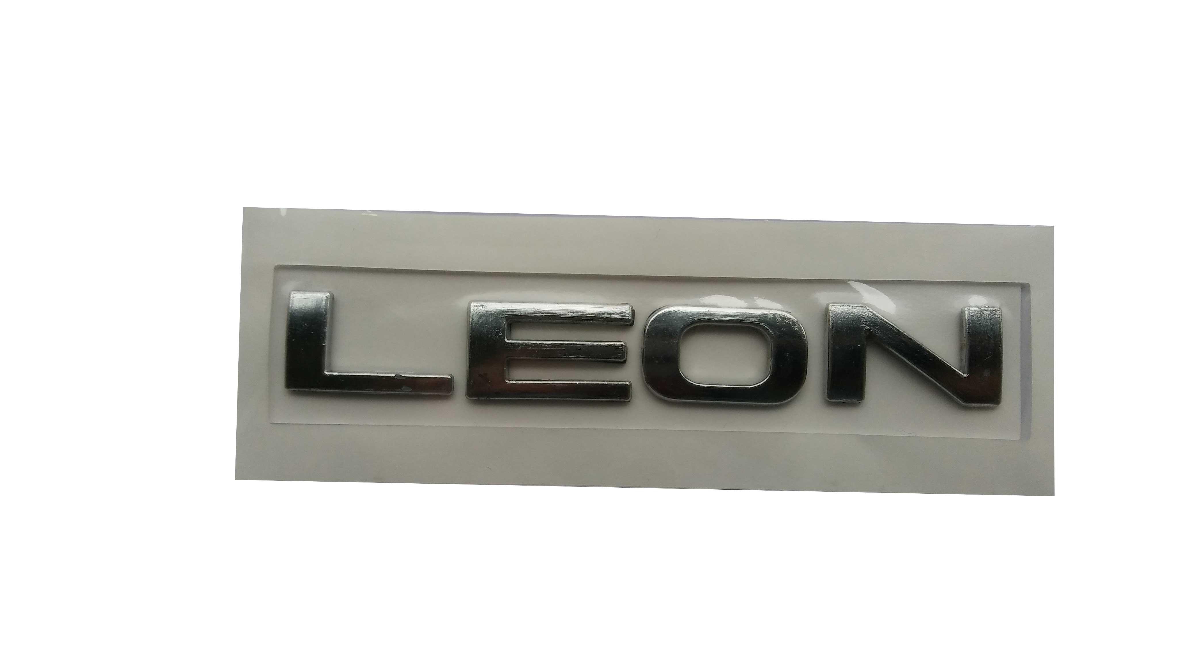 Yazı - Leon