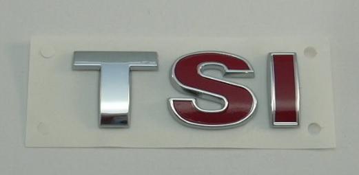 TSİ - Yazı - Kırmızı