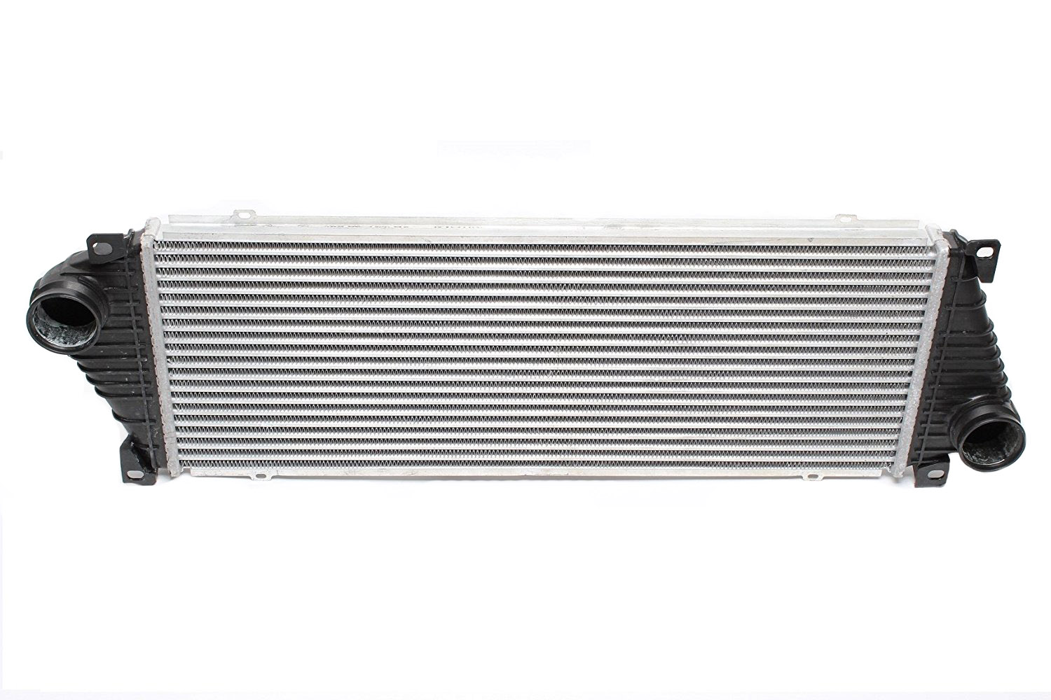 Turbo Radyatörü Intercooler - LT35 - Crafter
