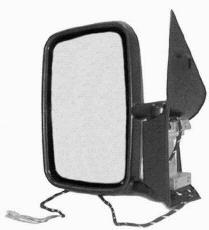 Dış Dikiz Aynası Elk Isıt Sağ Volkswagen - LT  35 1996  >