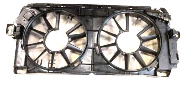 Fan Motor Çerçevesi - Volkswagen - Crafter