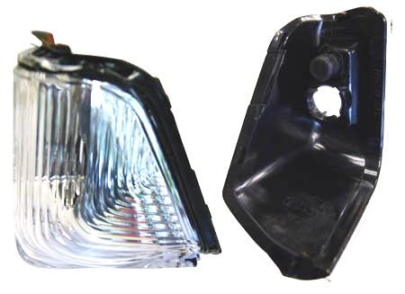 Ayna Sinyali  Sağ - Volkswagen - Crafter