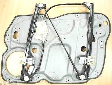 Cam Otomatiğiı Komple sol - Volkswagen - Caddy