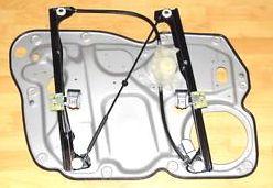 Cam Otomatiğiı Komple sağ - Volkswagen - Caddy