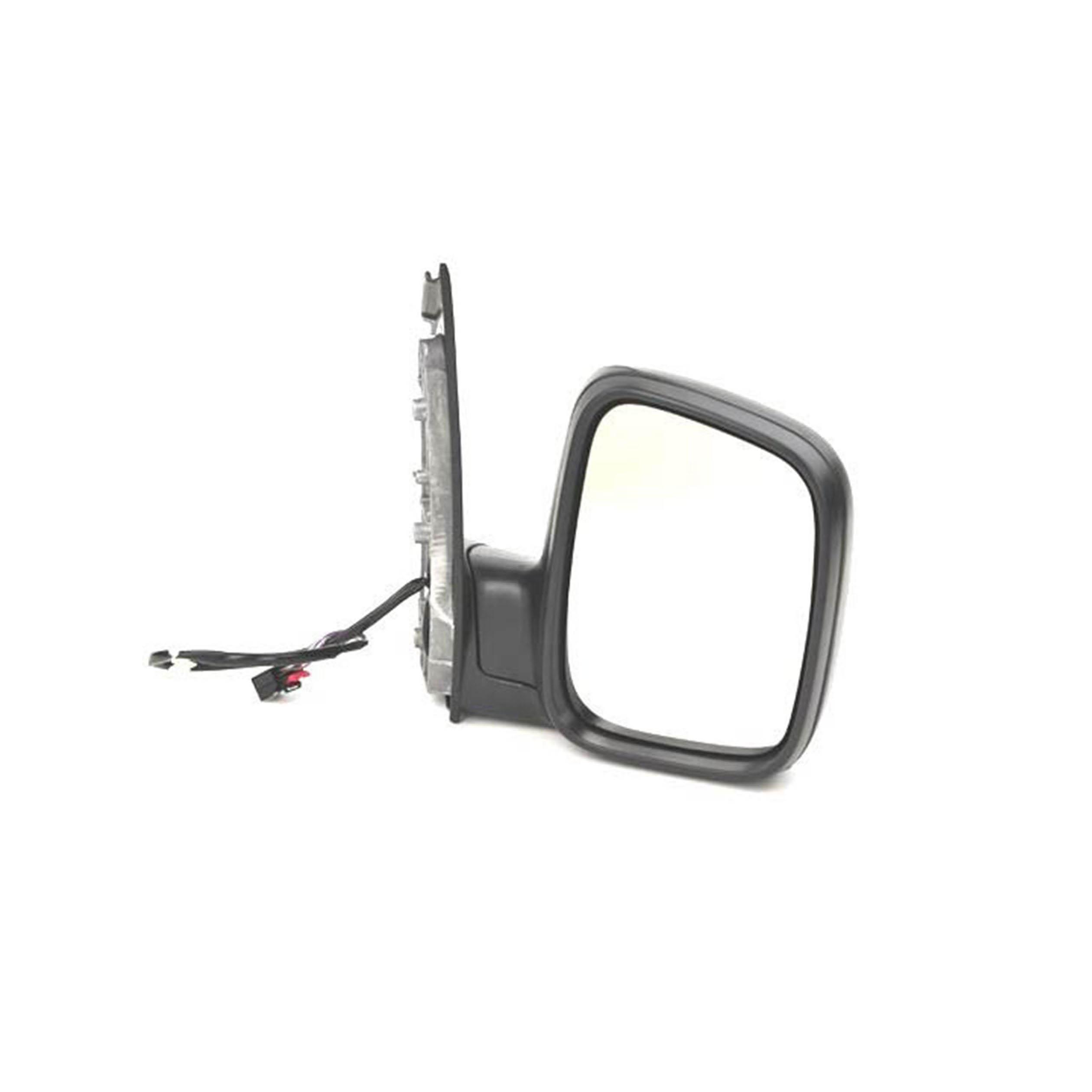 Dış Aynası Sağ Elektrikli Isıtıcılı - Volkswagen - Caddy 3