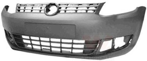Ön Tampon - Caddy 2011 > 2014