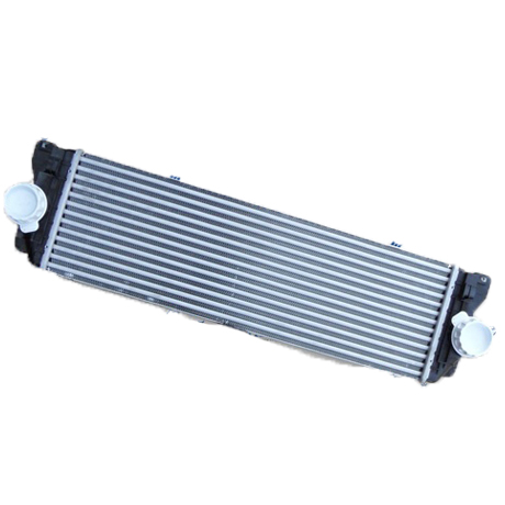 Turbo Radyatörü Intercooler - Crafter - Sprinter