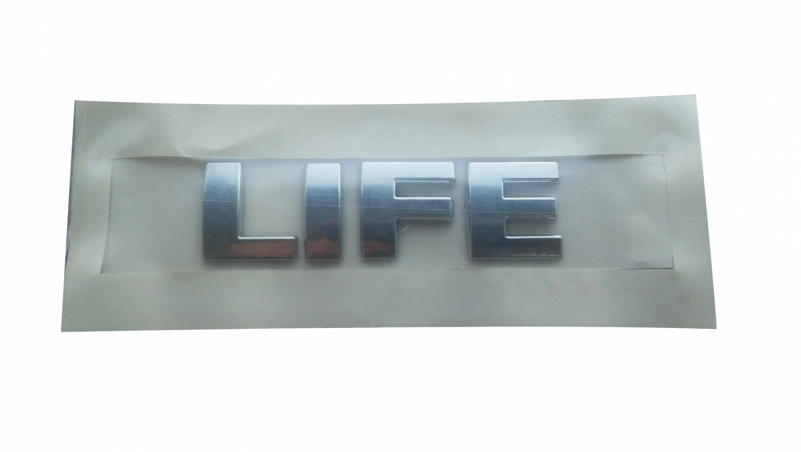 LIFE Yazı - Caddy 2004>>2010