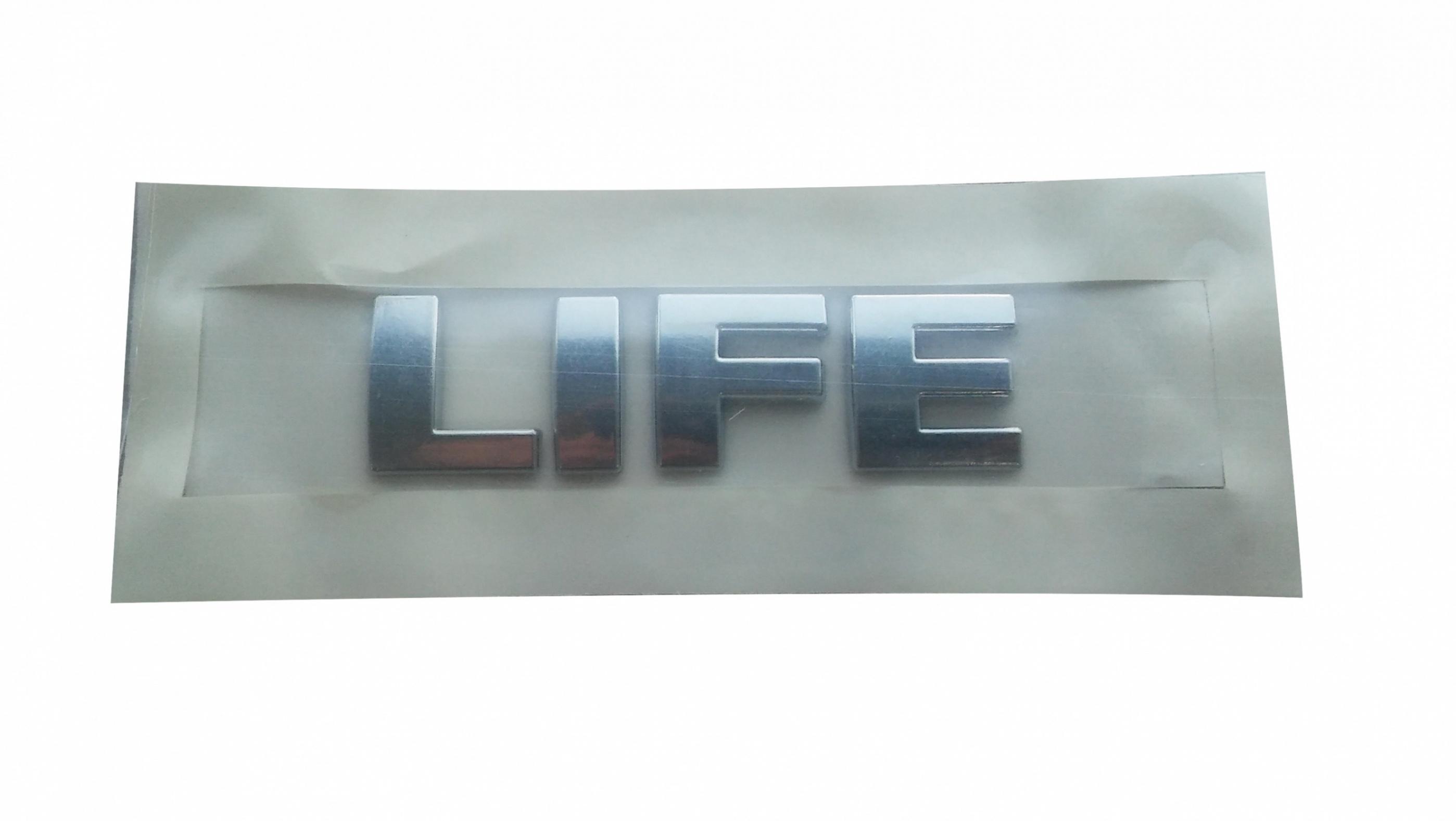 LIFE Yazı - Caddy 2004>>2010