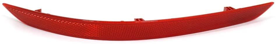 Arka Tampon Reflektörü Kedi Gözü  Sol - Caddy 2016 - 2021 >>