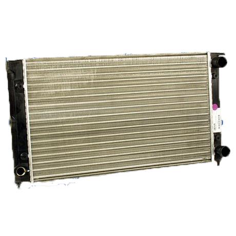 Radyatör - Golf I/II - Jetta I/II - Caddy - Scirocco