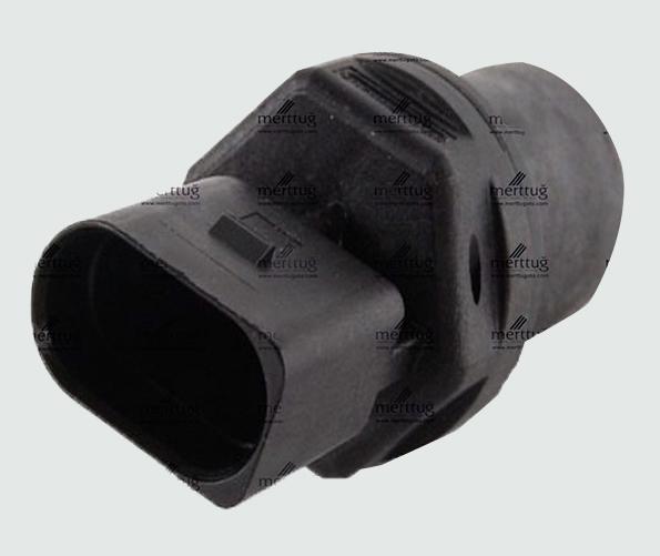 Kilometre Sensörü - Oval Soket - Golf 4 - Bora - Polo - Otomatik Vites
