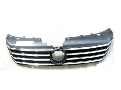 Ön Panjur - Volkswagen  - Passat 2011 >