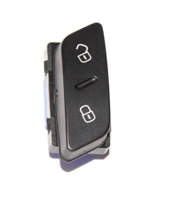 Merkezi Kitleme Düğmesi - Volkswagen - Passat 2011 >