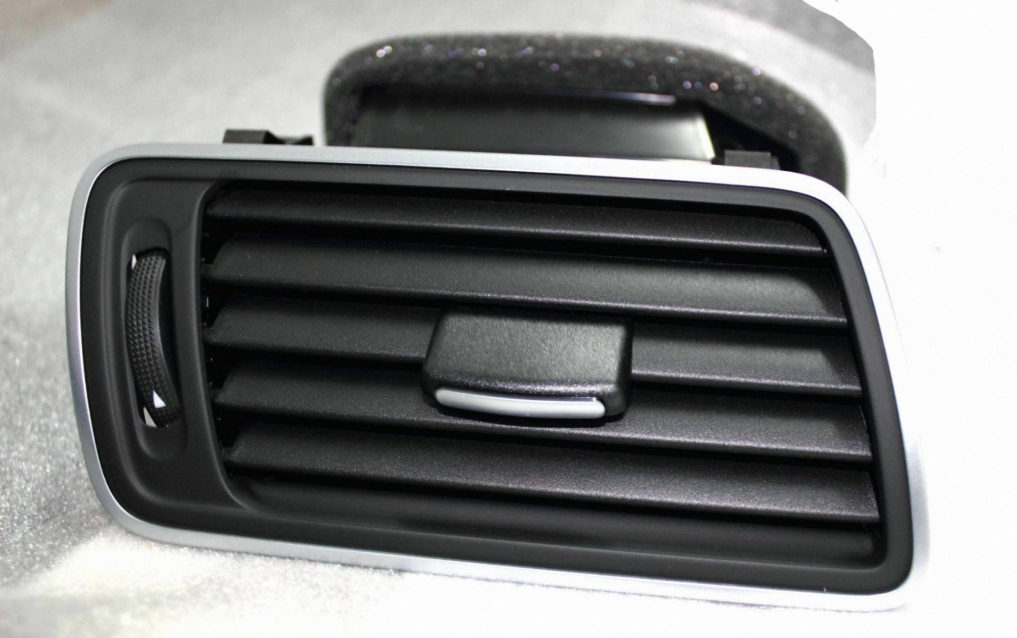 Izgara Nikelajli Sağ Sol  - Volkswagen - Passat 2006 >