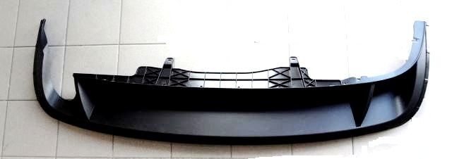 Spoyler Arka - Volkswagen - Passat 2011 >