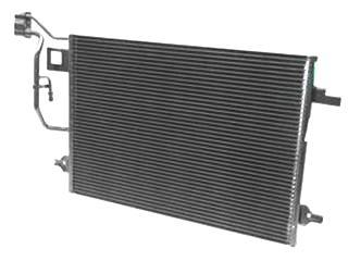 Klima Radyatörü  ALT - ALZ - AWT - AVF Motor - Volkswagen - Passat 2001 - 2005