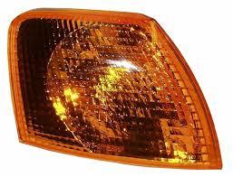 Sinyal Lambası Sağ Ön Sarı - Passat