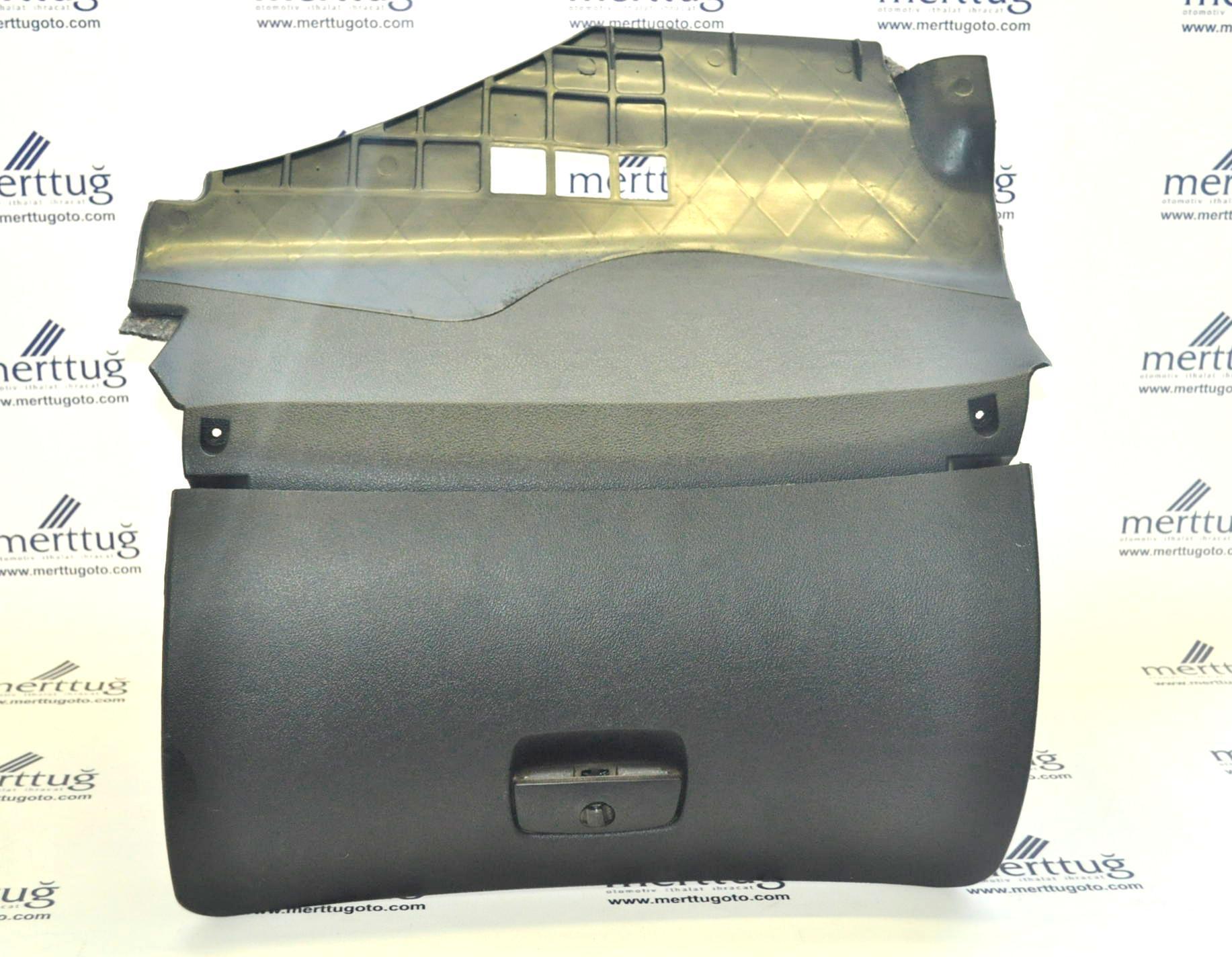Torpido Komple - Volkswagen - Passat