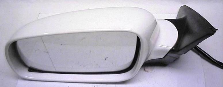 Dış Dikiz Ayna Elektrikli Isıtmalı Sol - Volkswagen - Passat 1997 - 2002