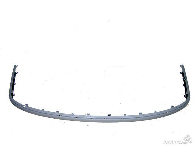 Arka Tampon Bandı Orta - Volkswagen - Passat - 1997 - 2000
