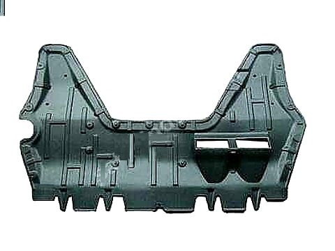 Motor Alt Muhafaza - Volkswagen - Passat 2006