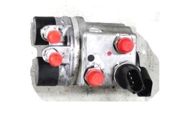 Yakıt Dağıtıcı - Caddy - Passat 2011 >