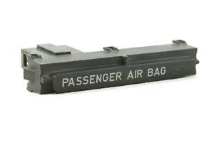 Airbag Devre Dışı Bırakma Düğmesi - Volkswagen - Passat CC 2006 - 2012