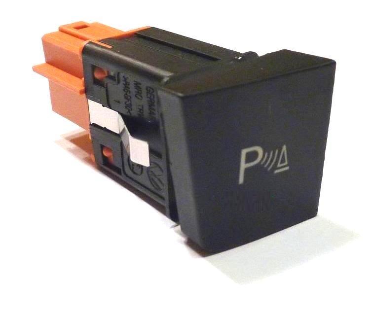 Park Sensörü İkaz Botunu -  Volkswagen - Passat 2006 >