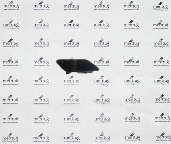 Ön Tampon Fiskiye Kapağı - Passat 2005 - Sol