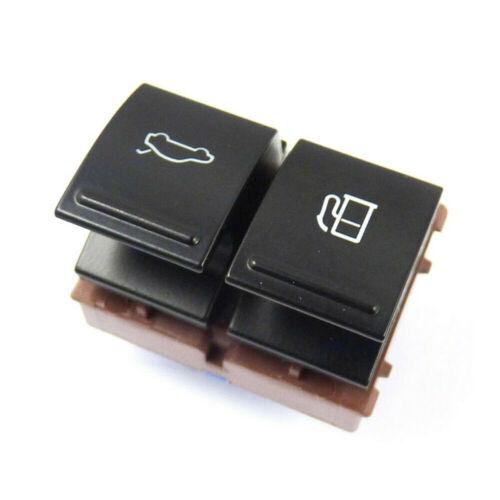 Bagaj ve Depo Açma Düğmesi  -  Passat B6