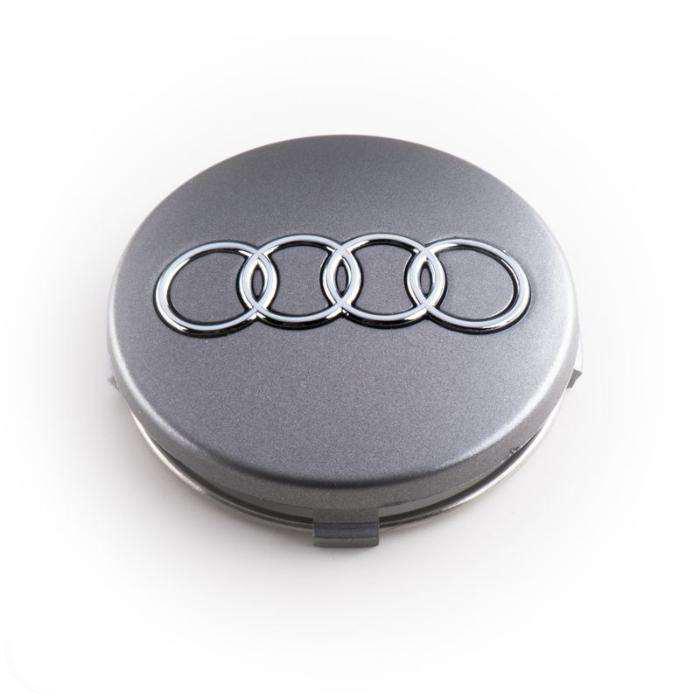 Jant Göbek Arması - Audi