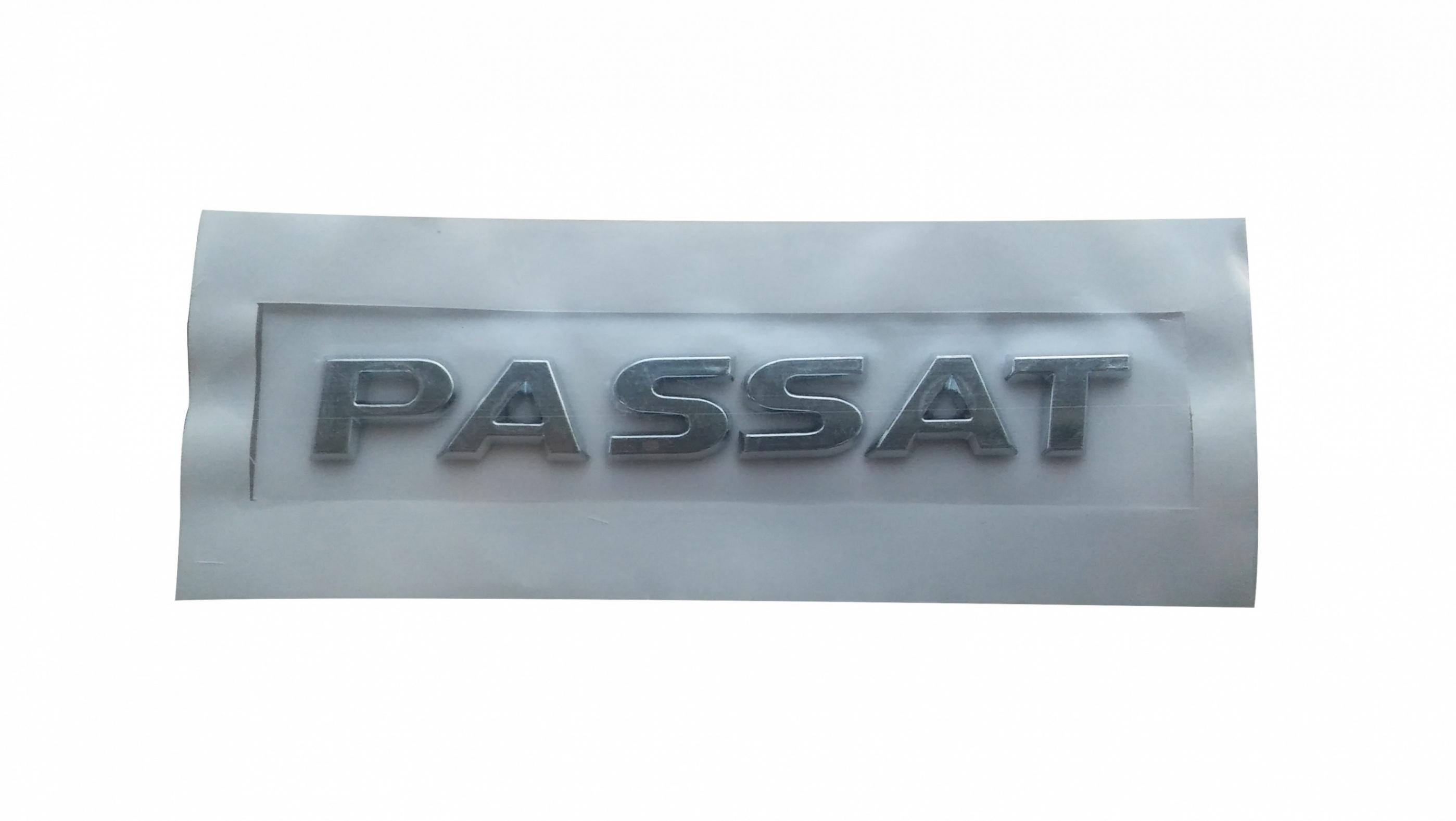 PASSAT Yazı - Passat 2010>>Üzeri