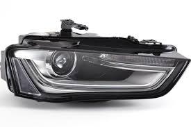 Far - Sağ - Audi - A4